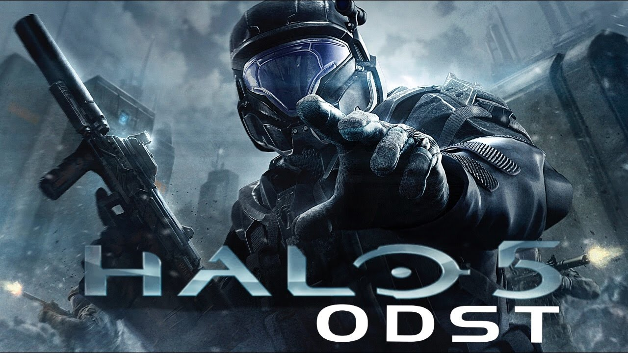 Halo 5 odst youtube - Halo odst images ...