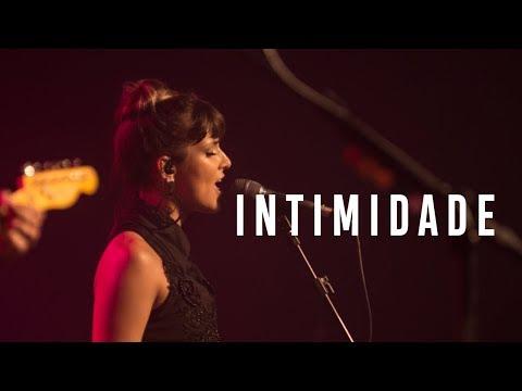 Com Cristo - Intimidade + Mais de Ti (Jason Lee Jones) / Live IBREM