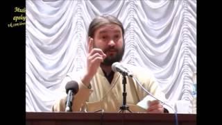 Свещенник Ткачев об Суннитов , Шиитов , Алавитов и радикалов