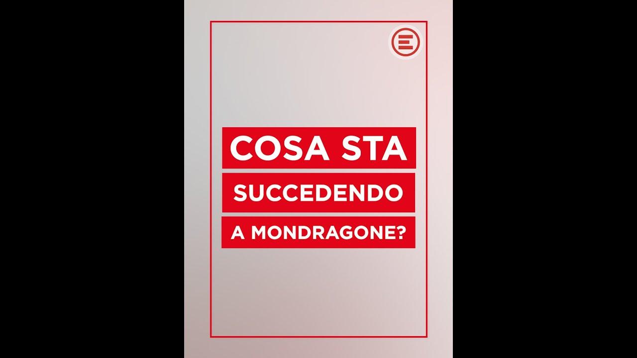 Mondragone: riconoscere diritti, per noi, rappresenta l'unica soluzione possibile.