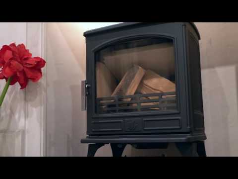 ACR Stoves Ashdale 7kw Multifuel Stove