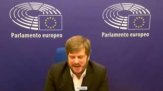 """Intervento in Plenaria dell'europarlamentare Pierfrancesco Majorino su """"25° anniversario del processo di Barcellona e del vicinato meridionale"""""""