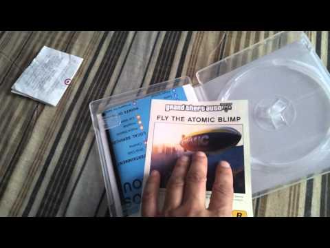 Free GTA 5 Atomic Blimp Code