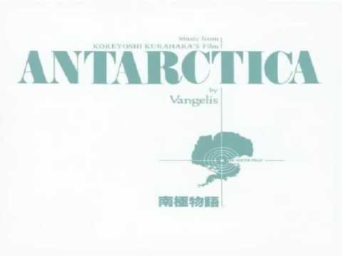 Vangelis - Theme from Antarctica (1983)