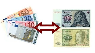 OMSI 2 Tutorial: Euro bzw D-Mark als Währung