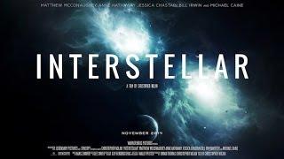 Интерстеллар - Русский трейлер HD 2014