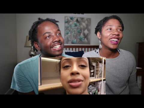 """Liza Koshy """"I WAS CAUGHT IN BED... BATH AND BEYOND WITH LIZA (Reaction)"""