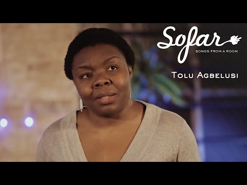 Tolu Agbelusi - My Mother Says Our Relationship Feels Official | Sofar London