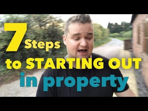 UK Property Investing For Beginners | Samuel Leeds
