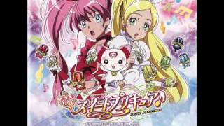 (Suite PreCure OST 21) The Suspicious People in the Clock Tower