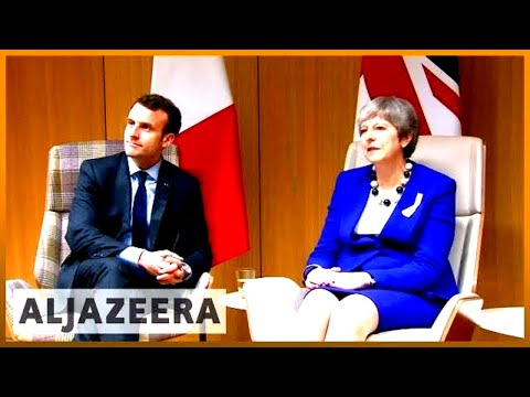 🇬🇧 🇷🇺 UK-Russia tension: British diplomats leave Moscow | Al Jazeera English