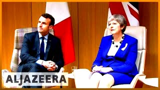 ???????? ???????? UK-Russia tension: British diplomats leave Moscow | Al Jazeera English
