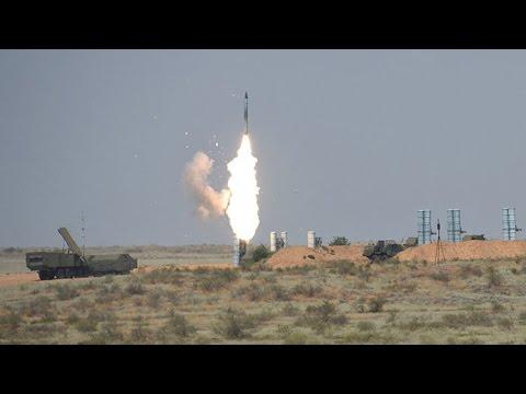 Moscú Envía A Siria El Sistema De Misiles S-300 Para Defender La Base Naval Rusa