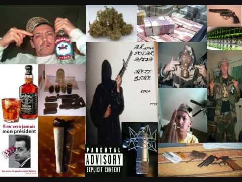 rap 57-METZRIME-INTRO ILLICITATION