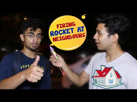 Should Fireworks Be Banned | Diwali Special | Social Experiment in Kolkata | Wassup India