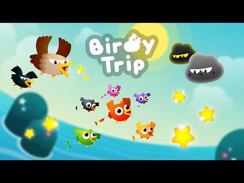 Birdy Trip 1