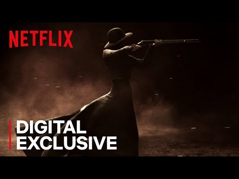 Download Youtube: Godless | Title Sequence [HD] | Netflix