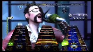 Jigsaw Man by Wargasm Full Band FC #2485
