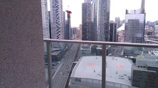 Gambar cover Airbnb View 18 Yonge 38th floor
