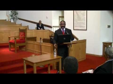 Don Otis - The Duties/Qualifications of a Deacon - Evergreen Baptist Church - Part 2