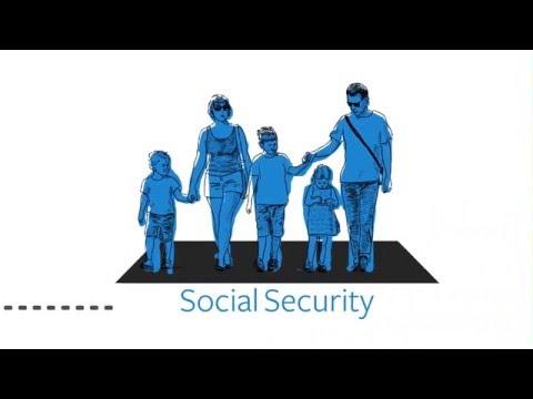Bernie Brief: Social Security | Ep. 2