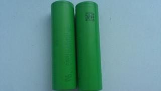 Sony 18650 30A VTC4 2100 мАч аккумуляторы