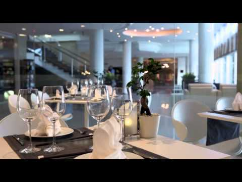 Restaurants and Bars at The Mediterranean Hotel