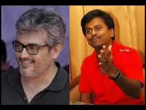 A.R. Murugadoss wants to direct Ajith   Next Movie Thala56 ...  A.R. Murugadoss...