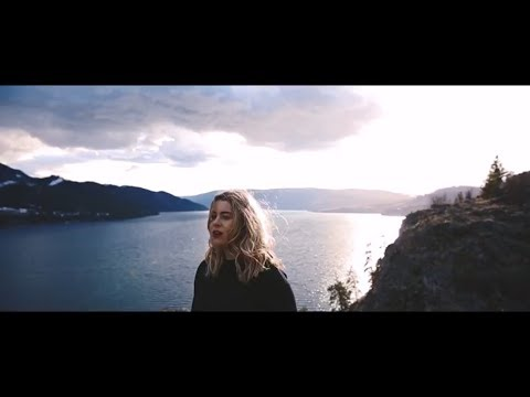 Calum Scott - YOU ARE THE REASON - Cover - Olivia Penalva