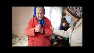 Великодні кошики для білогородчан, хто потребує соціальної та матеріальної допомоги