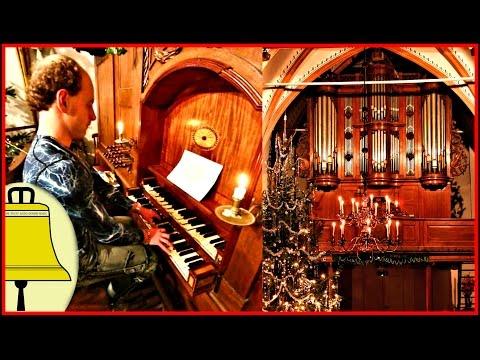 Kerstlied: Komt allen tezamen, met tekst (lied 477): Kerstnachtdienst 2016 Bellingwolde