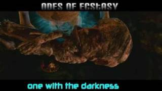 ODES OF ECSTASY One with the Darkness