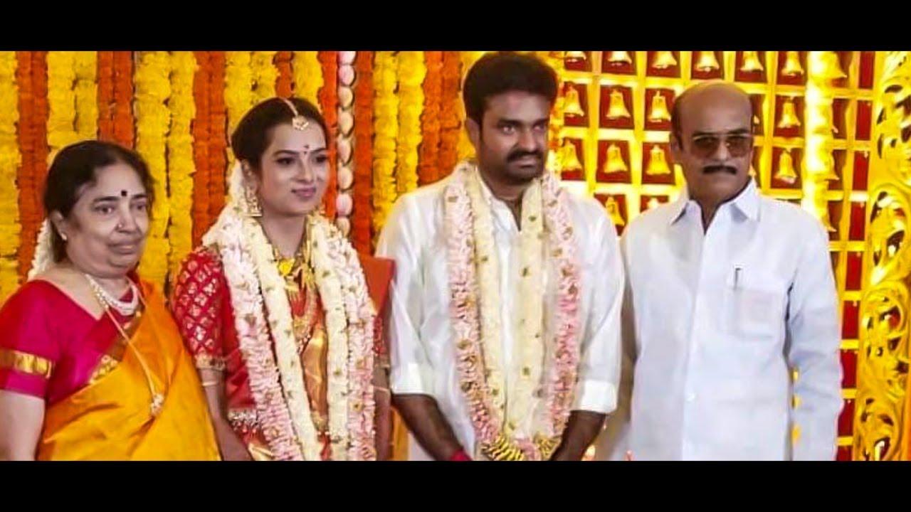 AL Vijay gets married Aishwarya I Amala Paul Ex husband 2nd Wedding I Hot  Tamil Cinema News