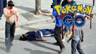 10 Craziest Pokemon Go Stories
