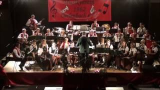 Musikverein Oerlenbach - Just a Gigolo - I Ain't Got No Body 2017