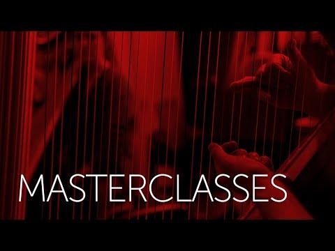 Lucy Crowe Masterclass