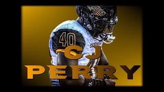 "CJ Perry ""Digits"" Highlights"