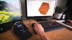 SpacePilot Pro 3D Mouse Review