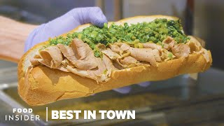 The Best Roast Pork In Philadelphia | Best In Town