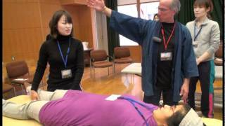 Bruce Fertman workshop for therapist 2011 Japan.mpg