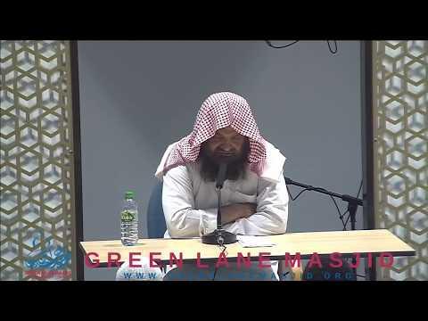 The World of the Jinn - Shaykh Abu Suhaib Al-Bassam
