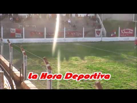 INDEPENDIENTE SAN ANTONIO 0 - SP. VILLA DOLORES 1