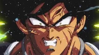 Dragon Ball Super  Broly Trailer 3 HD OFICIAL