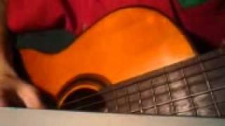 Yêu lại từ đầu guitar cover