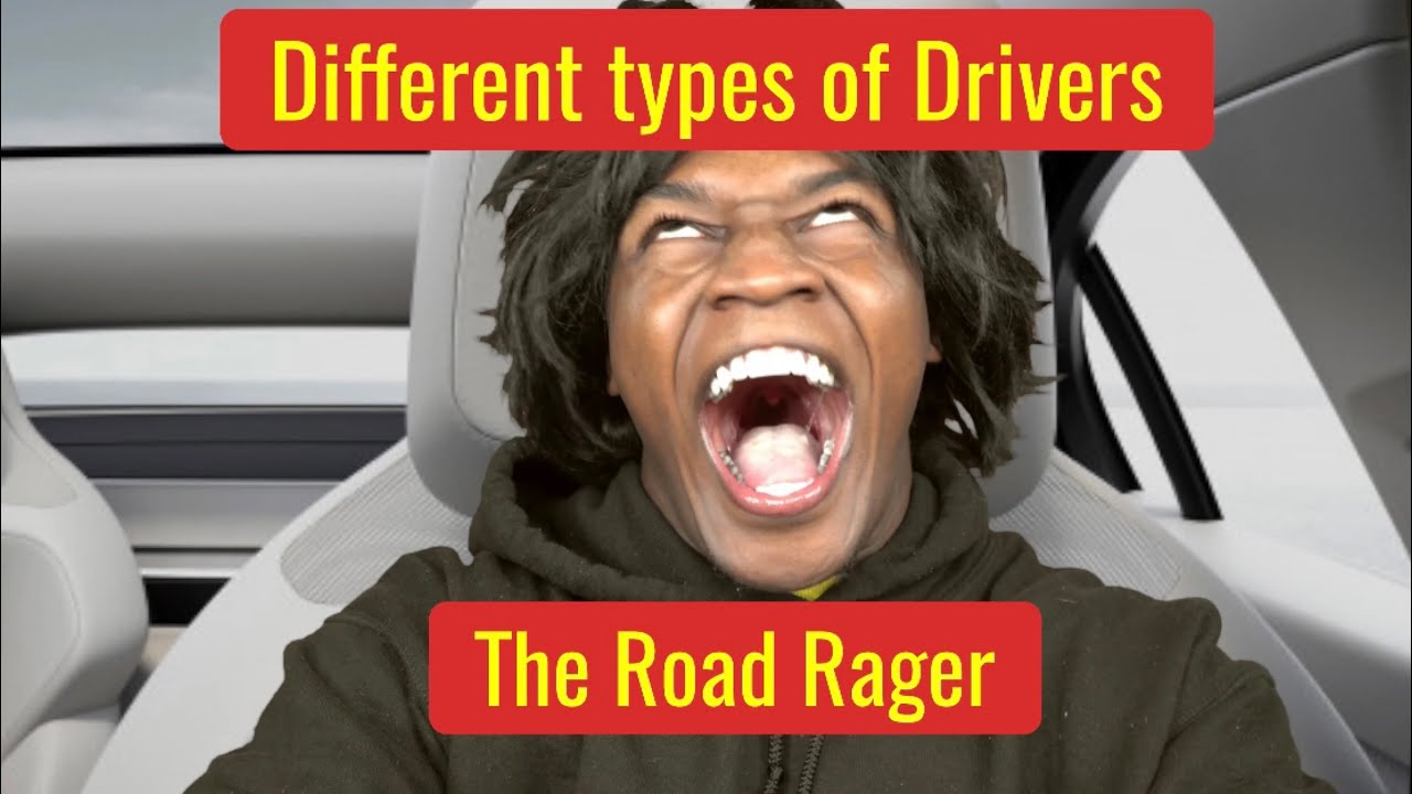 Different types of Drivers