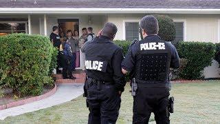 Cảnh sát di trú được bắt tội phạm chưa phải là công dân Mỹ bất cứ lúc nào