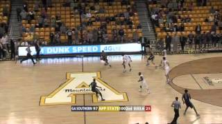 Mike Hughes Four-Point Play