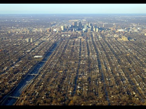 Minneapolis, Saint Paul, Minnesota - EUA