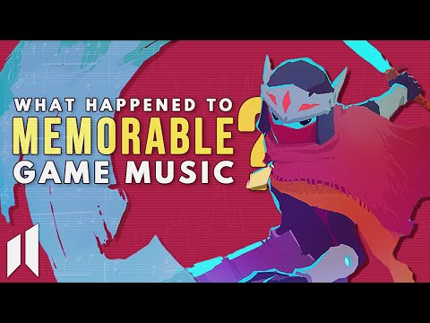 What Happened to Memorable Game Music?