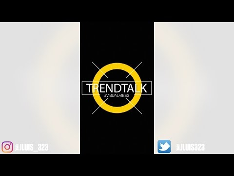 #TrendTalk: Songs Of The Summer (IG Story Video)